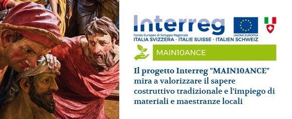 Interreg MAIN10ANCE